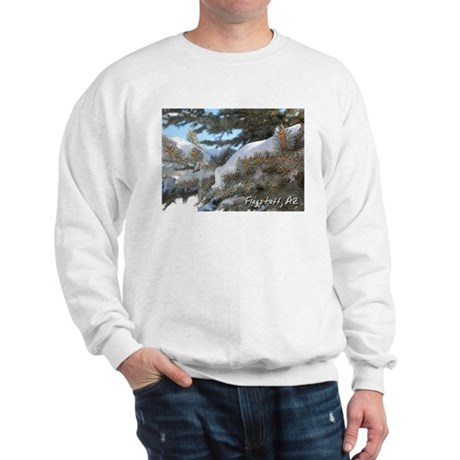 Flagstaff, Arizona Sweatshirt