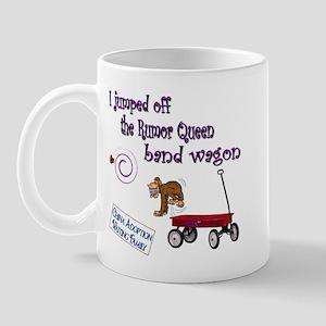 Rumor Queen Mug