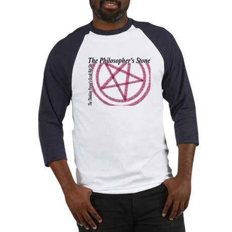 The Philosopher's Stone Baseball Jersey