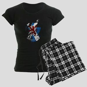 Scottish Heritage Design Pajamas