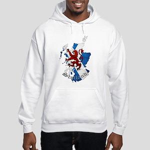 Scottish Heritage Design Sweatshirt