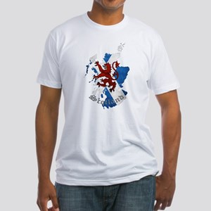 Scottish Heritage Design T-Shirt