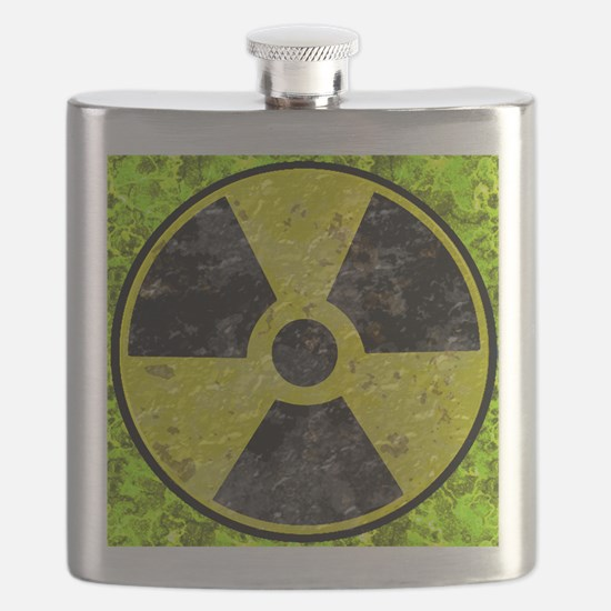 totally rad Flask