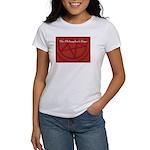 The Philosopher's Stone Women's T-Shirt