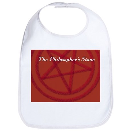 The Philosopher's Stone Official Acolyte's Bib