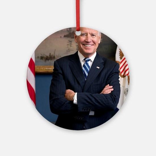 Joe Biden Vice President of the United States Orna