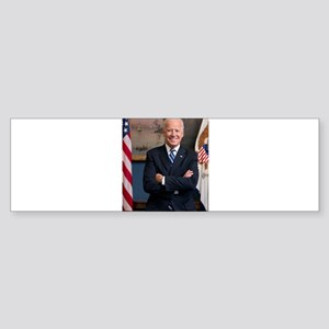 Joe Biden Vice President of the United States Bump