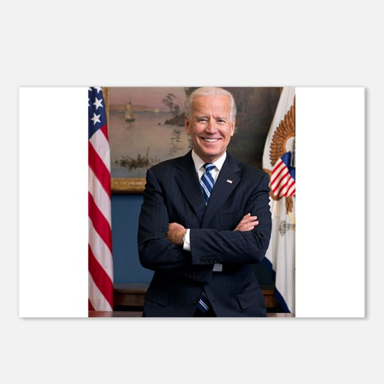 Joe Biden Vice President of the United States Post