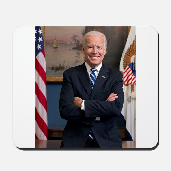 Joe Biden Vice President of the United States Mous