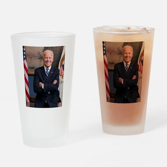 Joe Biden Vice President of the United States Drin