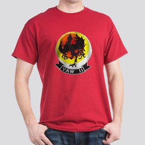 VAW 11 Early Elevens' Dark T-Shirt