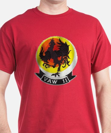 VAW 11 Early Elevens' T-Shirt
