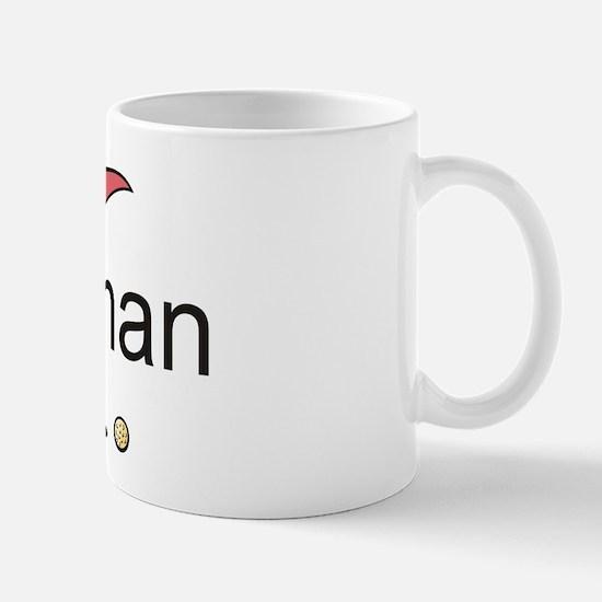 Bogeyman Mug