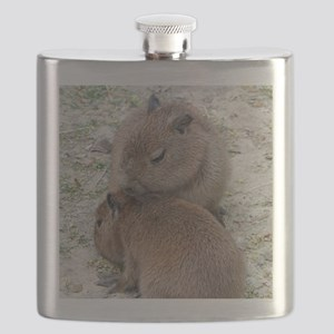 Capybara001 Flask