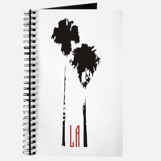 Los Angeles, CA Journal