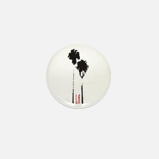 Los Angeles, CA Mini Button