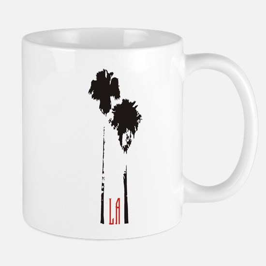 Los Angeles, CA Mug