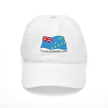 Tuvalu Baseball Cap