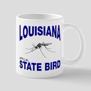 Louisiana State Bird Mug