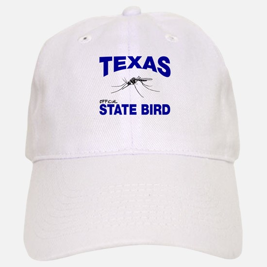 Texas State Bird Baseball Baseball Cap