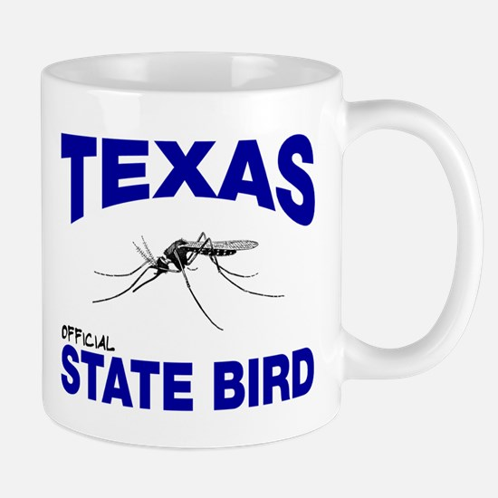 Texas State Bird Mug