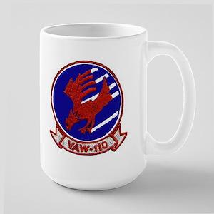 VAW 110 Firebirds Large Mug