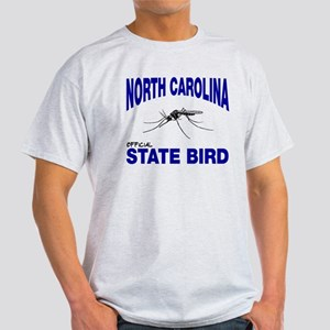 North Carolina State Bird Light T-Shirt