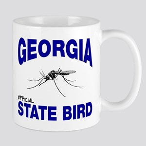 Georgia State Bird Mug
