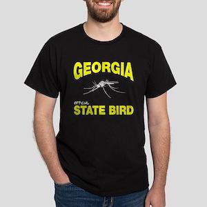 Georgia State Bird Dark T-Shirt