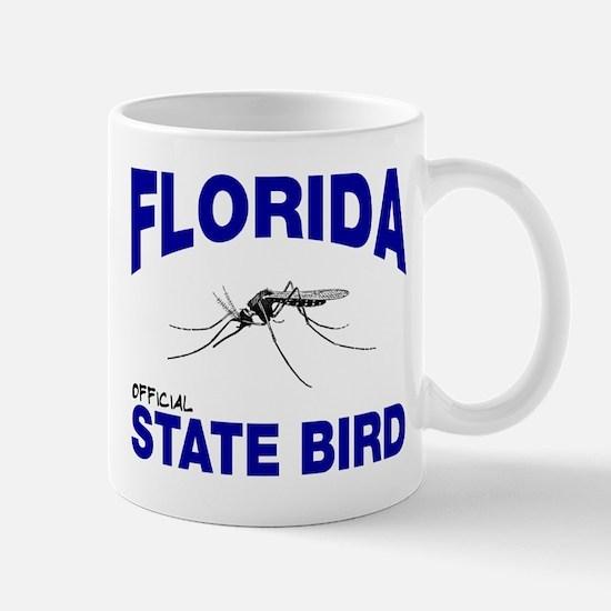 Florida State Bird Mug