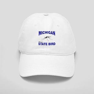 Michigan State Bird Cap