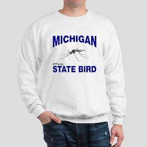Michigan State Bird Sweatshirt