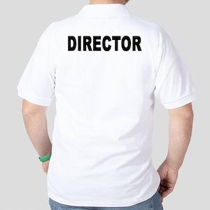 DIRECTOR Golf Shirt