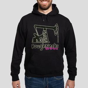 Roughnecks Girlfriend Hoodie