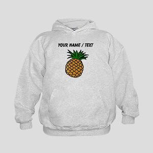 Custom Pineapple Hoody