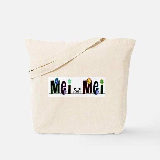 Mei Mei Tote Bag