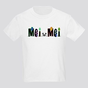 Mei Mei Kids T-Shirt