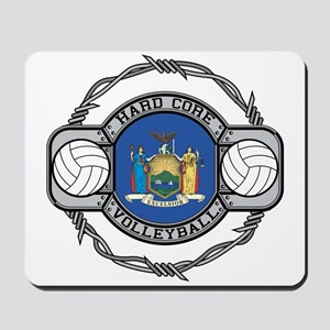 New York Volleyball Mousepad