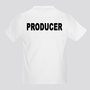 PRODUCER Kids T-Shirt