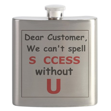 Customer Flask
