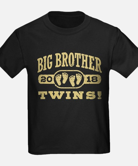 Big Brother Twins 2018 T