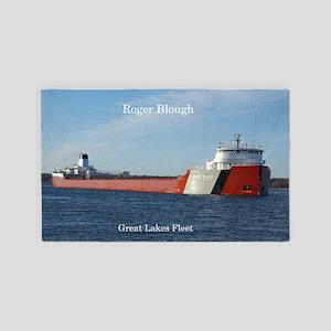 Roger Blough Area Rug