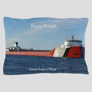 Roger Blough Pillow Case