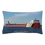 Roger Blough Pillow Case