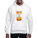 A Scanner Darkly Hooded Sweatshirt