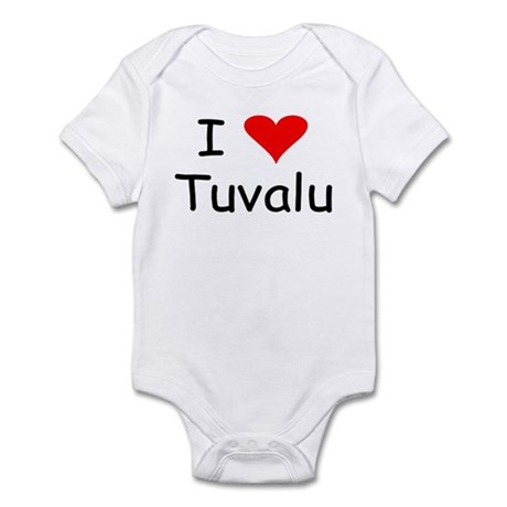 Infant Tuvalu Bodysuit