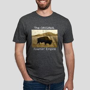 bisonabdark T-Shirt