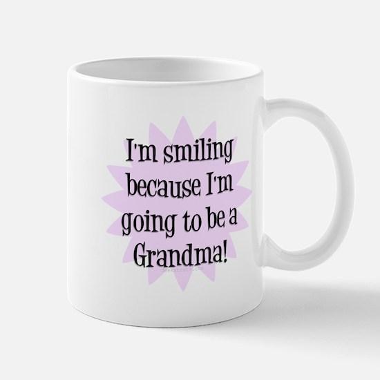 Going To Be A Grandma! Mug Mugs