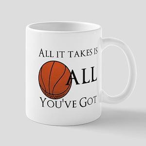 All It Takes Mugs