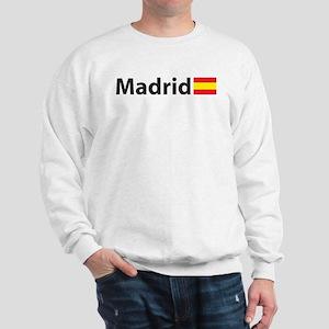 Madrid Sweatshirt